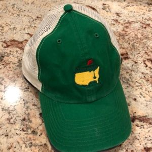 47 Masters Mesh Hat Size M/L